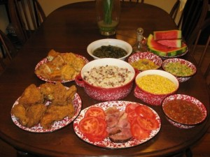 southern cooking 2