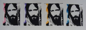 jesus-pop-art-study