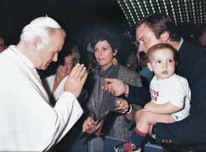 PopeFamily