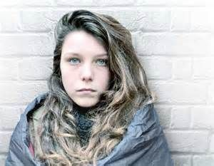 homeless-girl